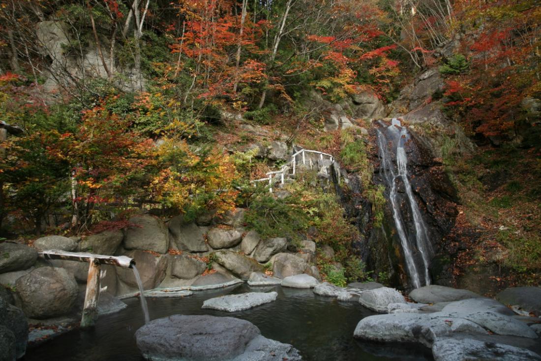 Nikko, Tochigi - Hatcho no Yu (八丁湯)