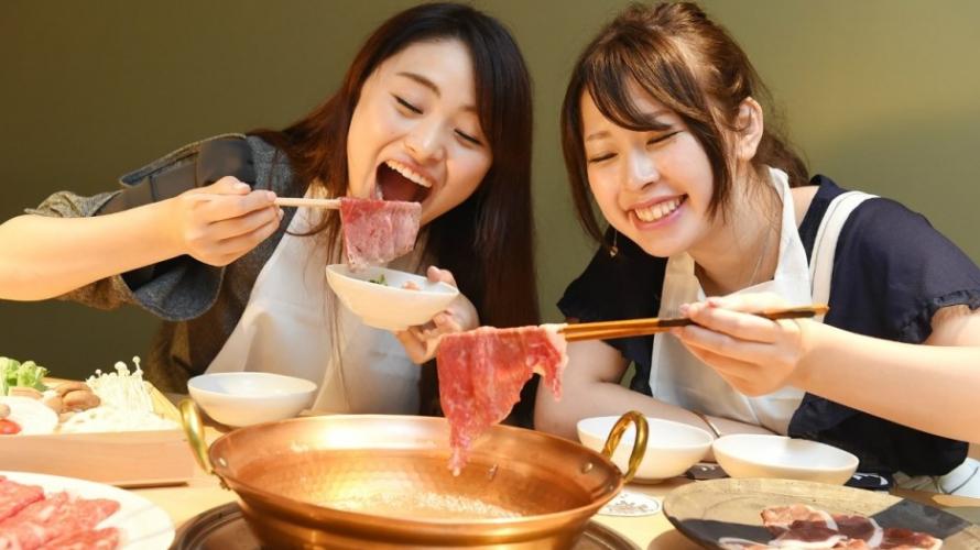 走在路上一定看过的「放题」,日本的放题文化!