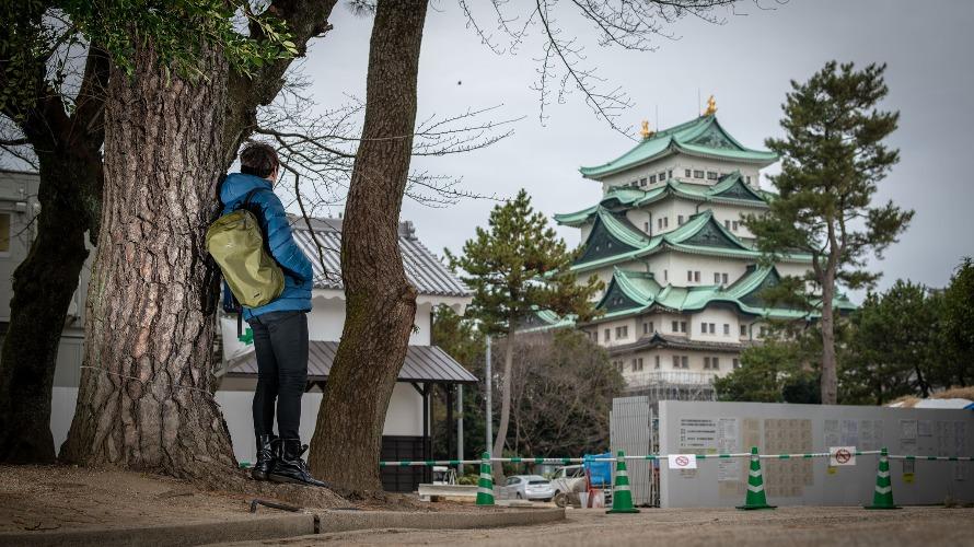 一次集滿名古屋的大須觀音寺商店街  再逛逛高機能野外品牌Arc'teryx 始祖鳥吧!