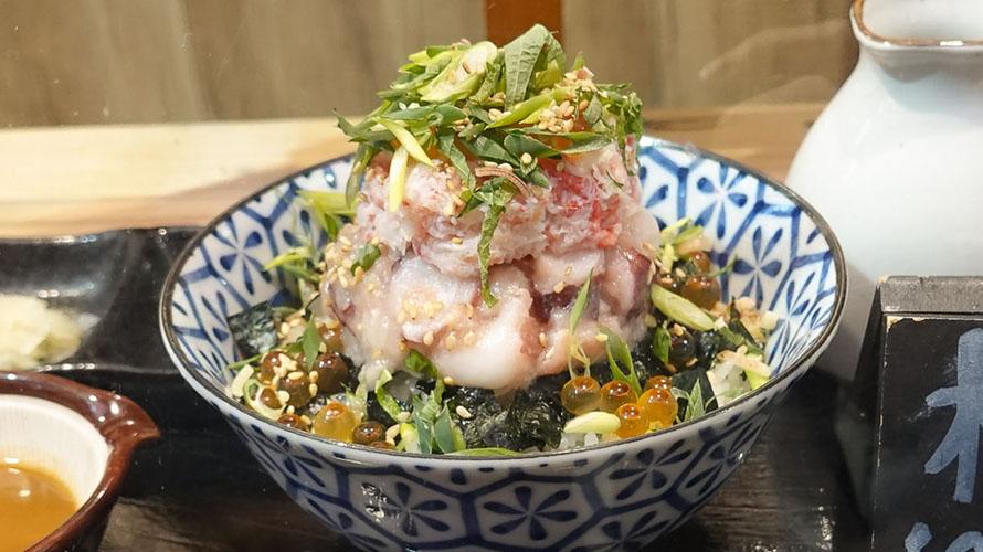 近江町市场:金泽的厨房 生猛海鲜美食大冒险