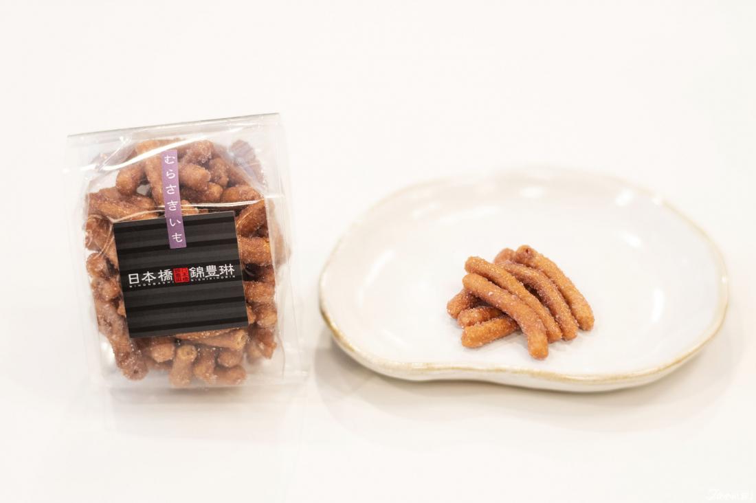 Popular Flavor No.3 Purple Sweet Potato (むらさきいも; Murasaki Imo)