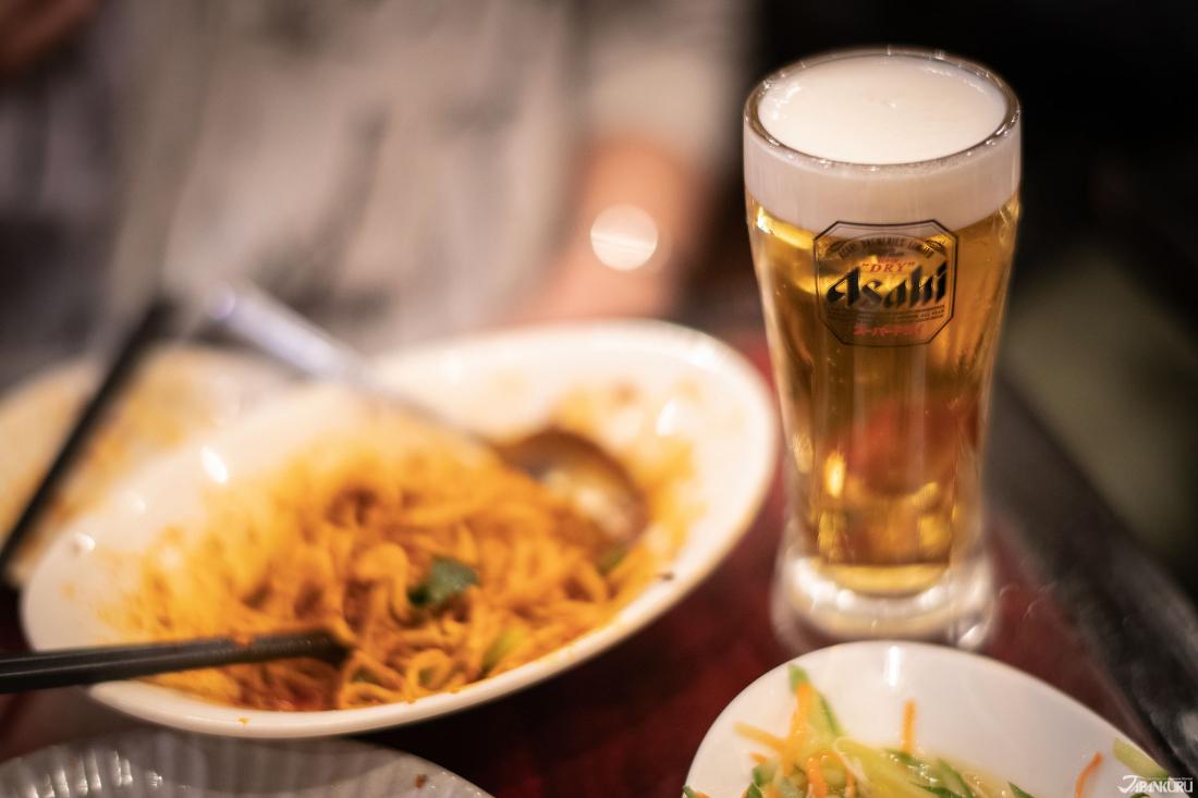 일본에서 맛 볼 수 있는 정통 사천요리 전문점