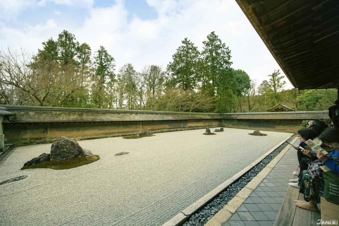 วัด Ryoan-ji