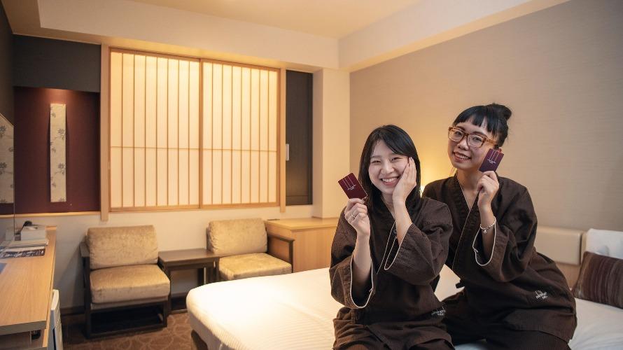 Mitsui Garden Hotel Kyoto Shinmachi Bettei | โรงแรมในเกียวโตแสนสวยพร้อมประวัติยาวนาน