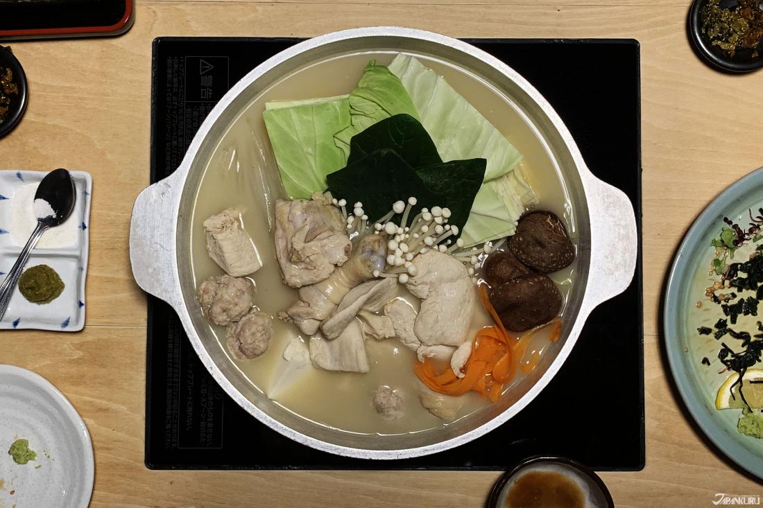 串と水炊 博多 松すけ (Kushi to Mizutaki HAKATA Matsusuke)