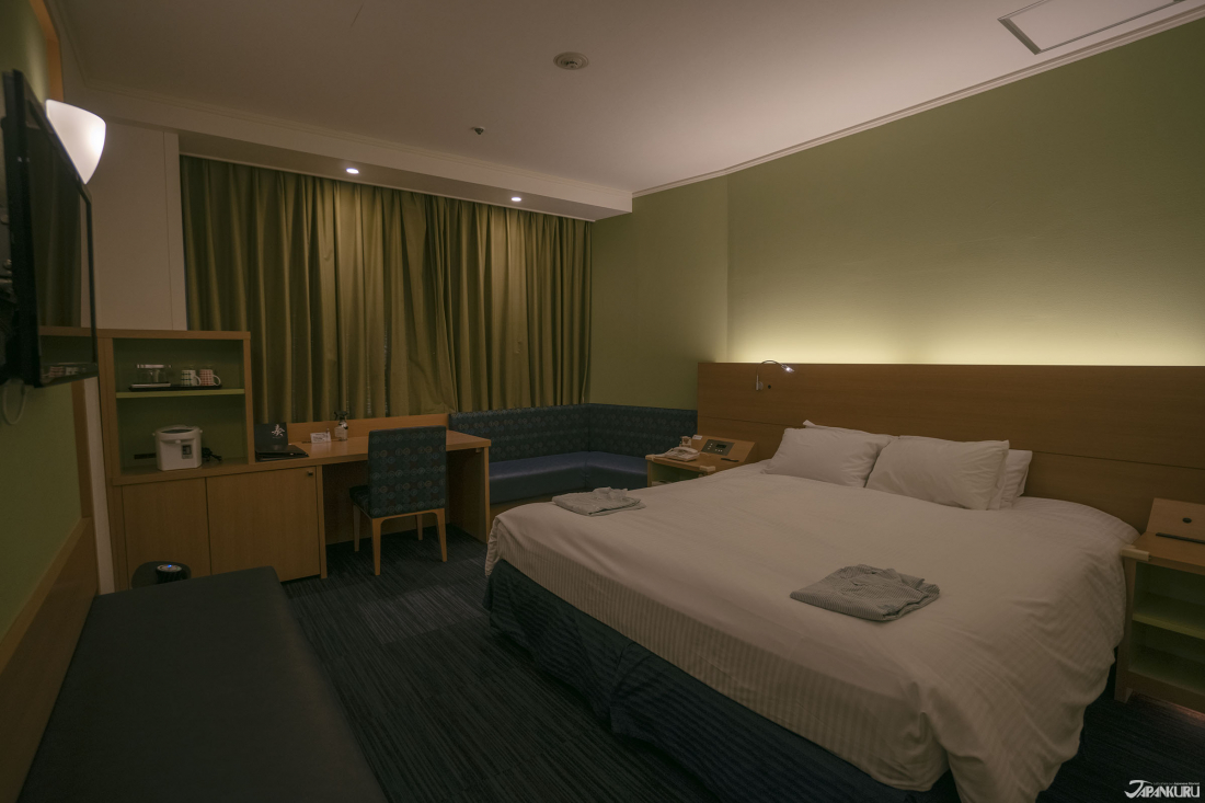 Phòng đôi tiện nghi (Giường cỡ King)