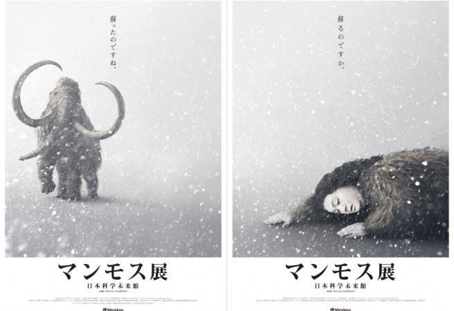 以猛玛象为首的,一系列近年发现的古生物冷冻标本,将在东京的日本科学未来馆首次问世。近年来由于全球暖化的影响,约在一万年前灭绝的猛玛象冷冻标本,在俄罗斯联邦沙巴共和国的冻土中被发现。不同于化石,冷冻的猛玛象标本鲜活而真实。而除了猛玛象之外,还有各式各样珍贵的古生物标本展出,以及世界各国共同研究的「猛玛象复活计画」中的最先进生命科学技术。