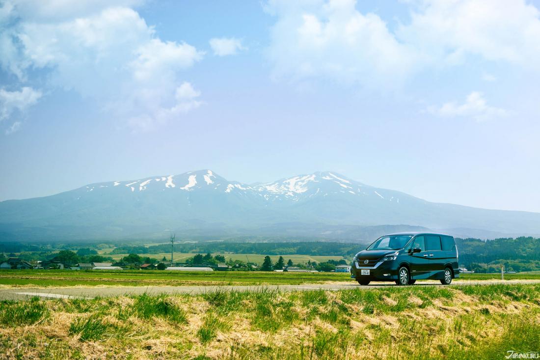 เหตุผลที่ควรเช่ารถเที่ยวญี่ปุ่น: