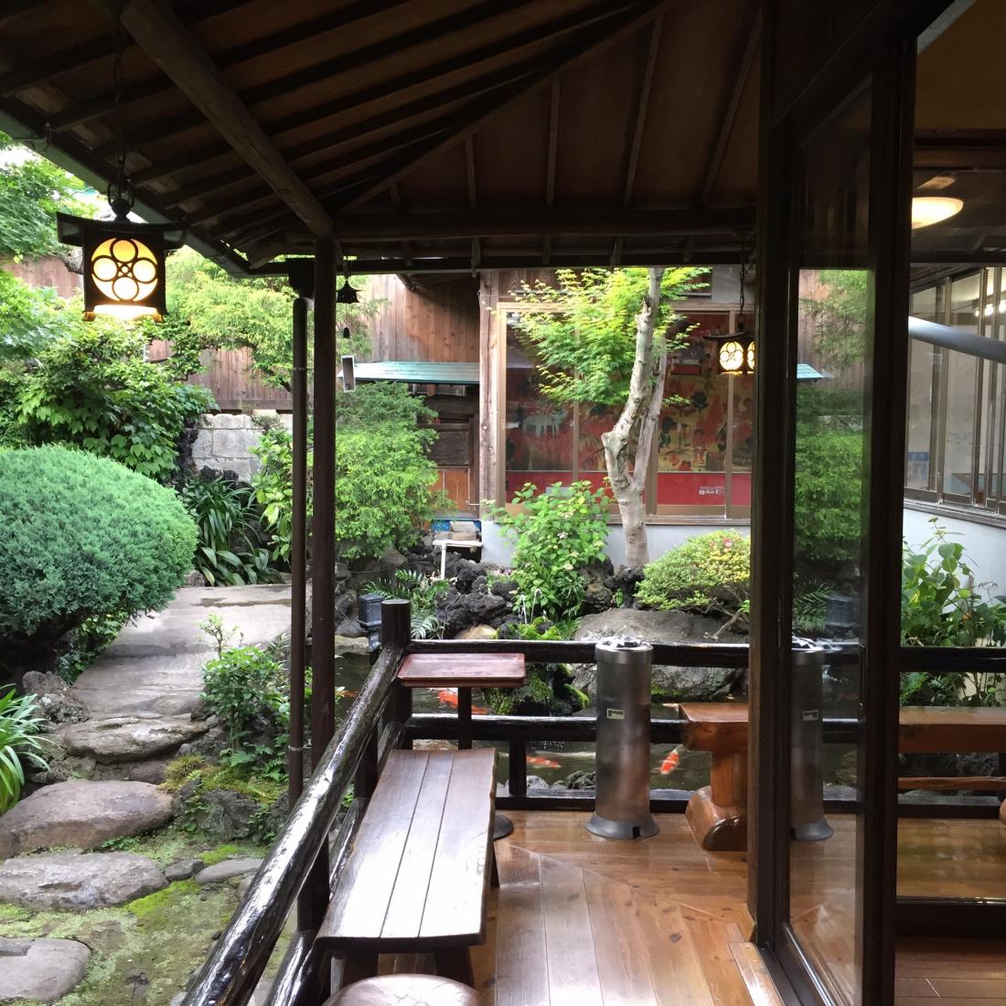Soak Up Tokyo S Shitamachi Culture At Takara Yu ¿カラ湯 Public Bath Japankuru Japankuru Let S Share Our Japanese Stories
