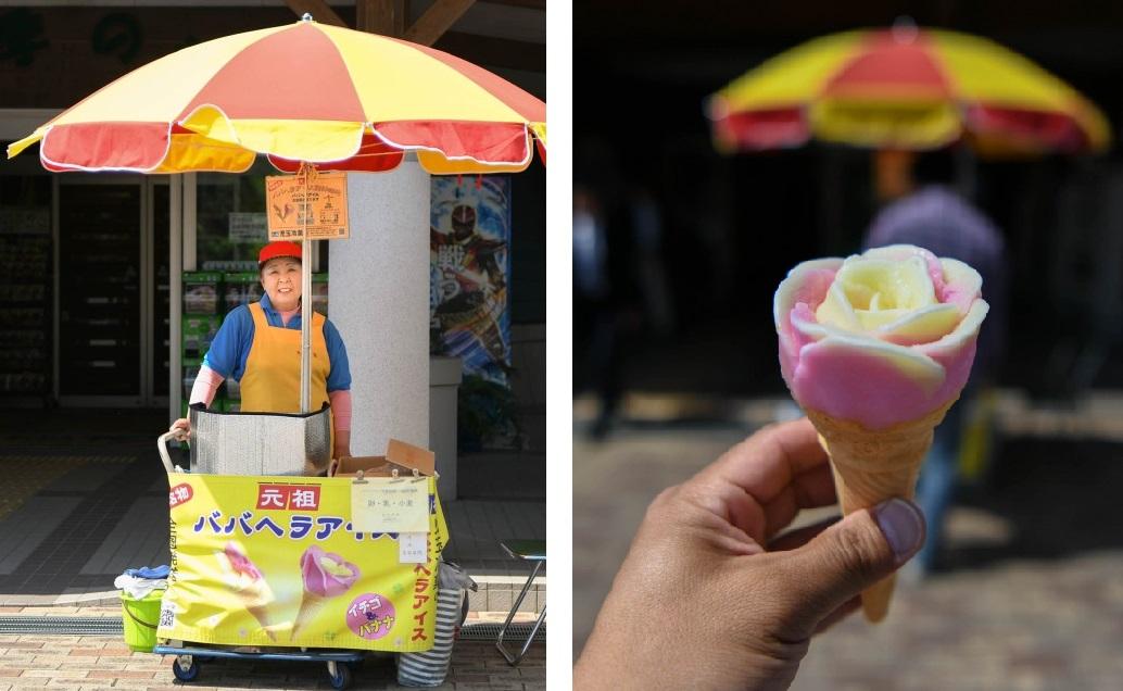Japan S Craziest Most Delicious Ice Creams A Regional Round Up Japankuru Japankuru Let S Share Our Japanese Stories