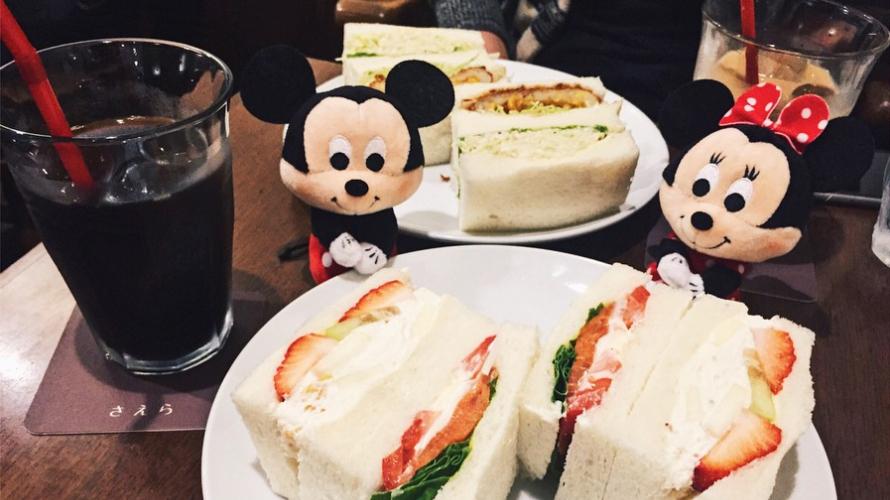 札幌三明治老店・在地人的好味道