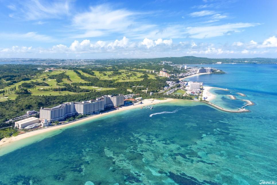 Còn cách nào khác để tận hưởng mùa thư ở hòn đảo xinh đẹp này không?