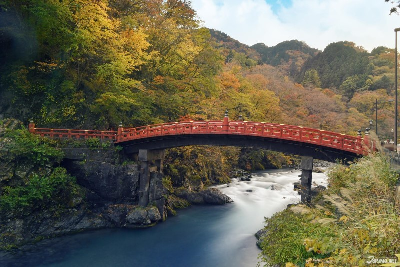 There are many more places around Nikko and Tochigi to see