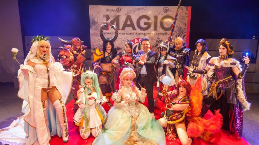 MAGIC Kyoto 2019在京都!與來自世界各地Cosplayer一同享受MAGIC般的奇幻饗宴吧!