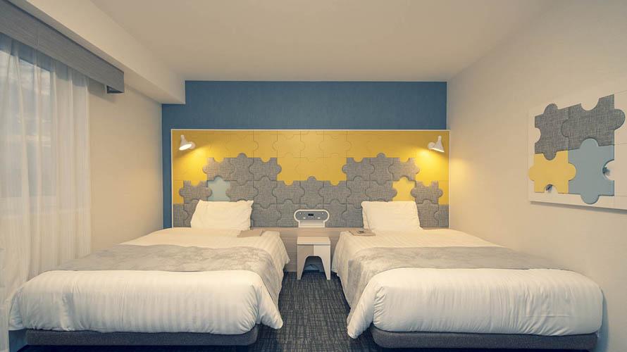 Profitez des meilleures offres dans les hôtels proches de Tokyo Disneyland®! - Comfort...