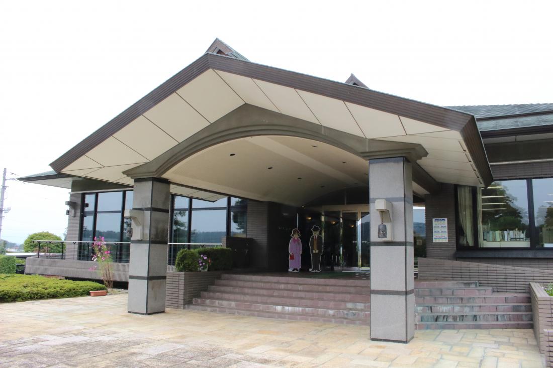 花巻新渡戶記念館