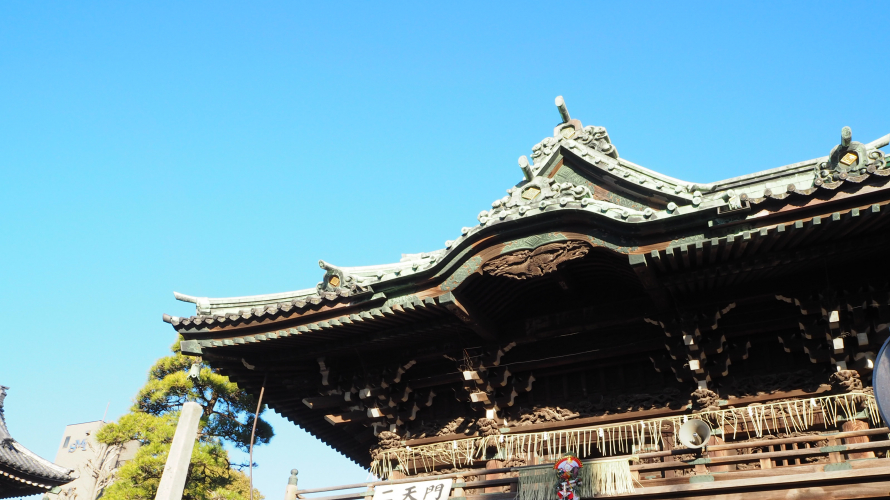 Where to Go for New Year's in Tokyo! Kanto Temples and Shrines for New Year's Eve and...