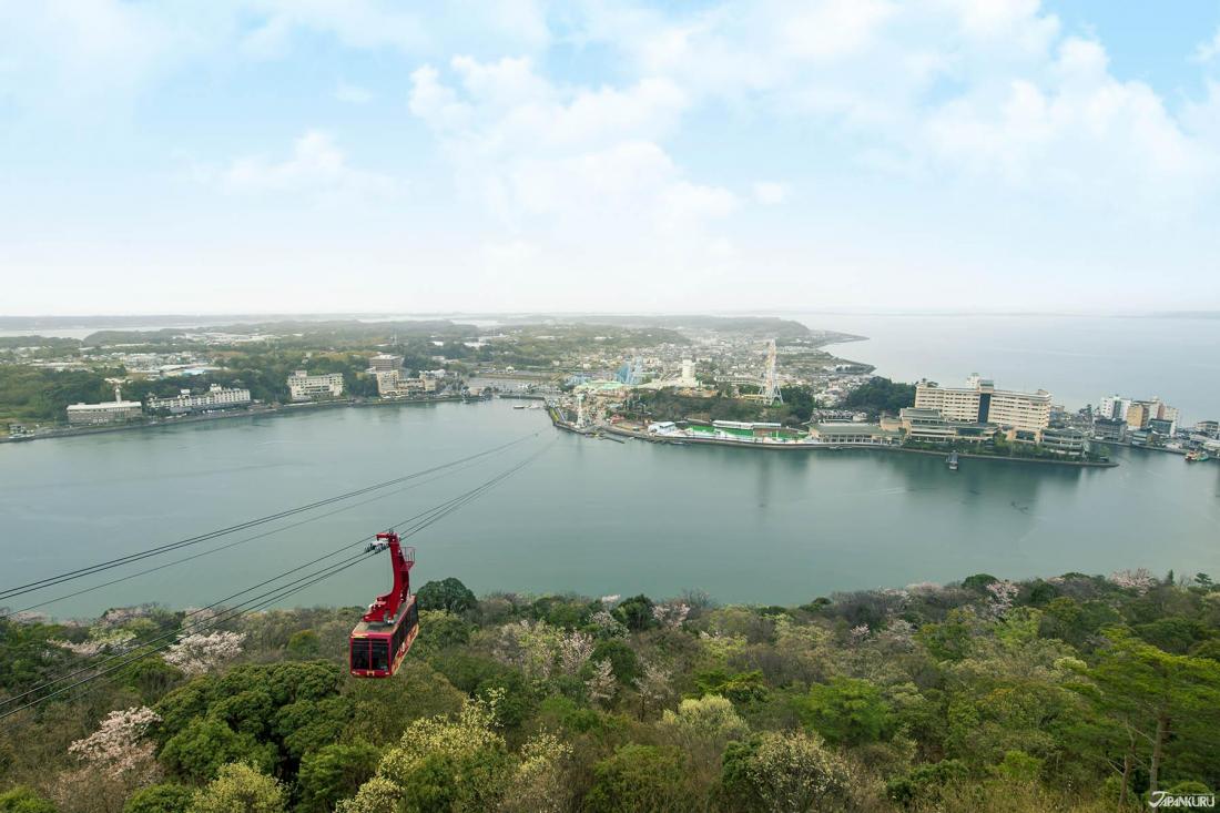 하마마쓰 그리고 하마나코 호수