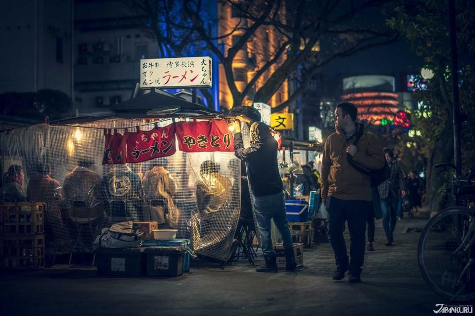 訪日外国人と共感する、福岡の再発見。
