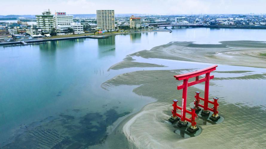 A Guide to Hamamatsu, Shizuoka - Tulips, Onsen, Gourmet Green Tea, and Unagi (Eel!)