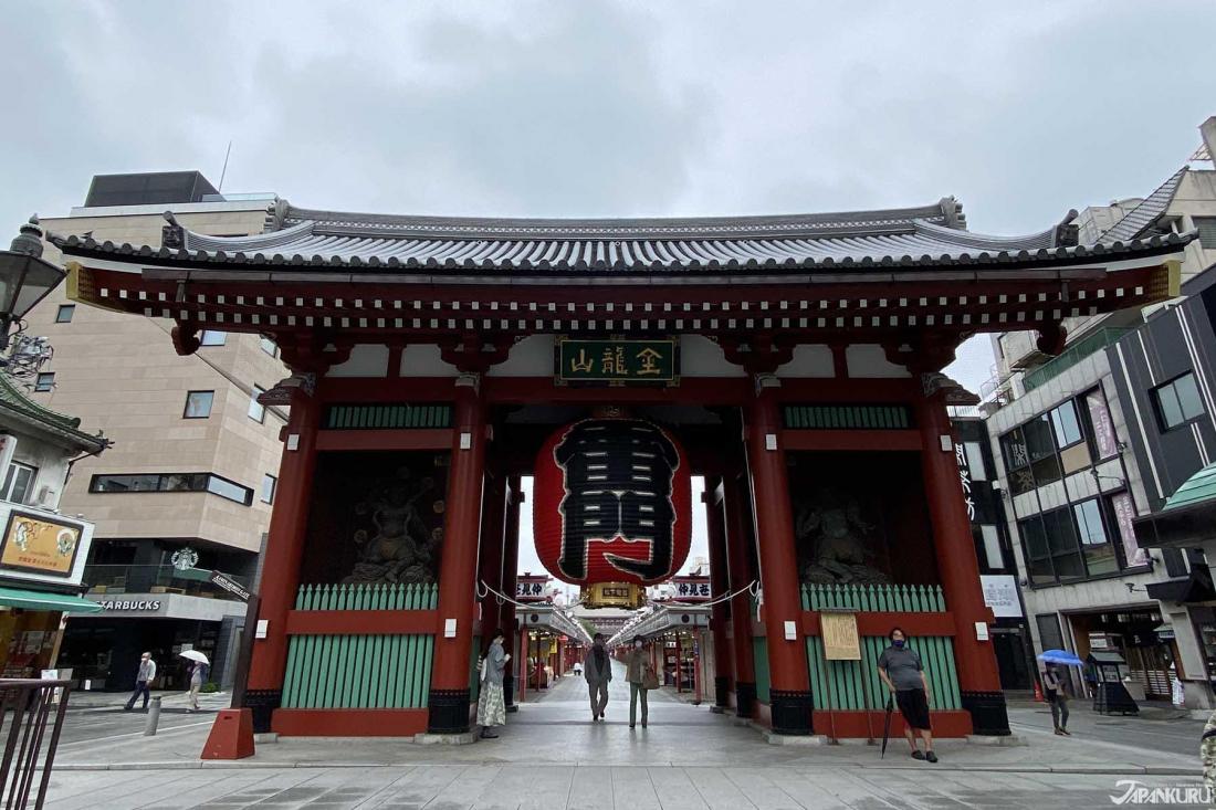 ④ Major Tourist Attractions Going Quiet