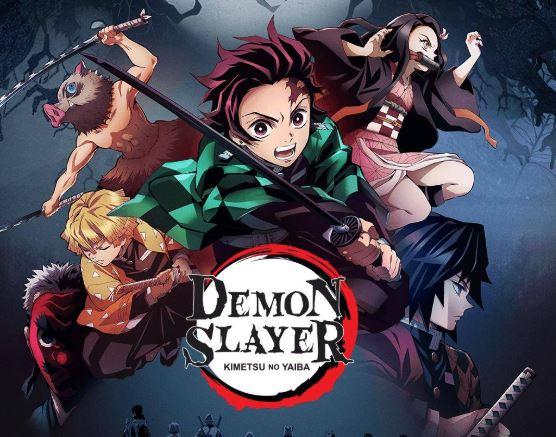 Is Demon Slayer: Kimetsu no Yaiba popular in Japan? - Japankuru Question  Forum
