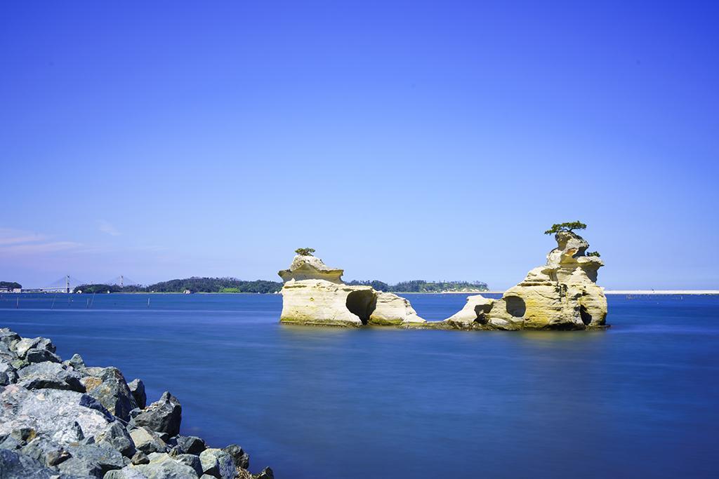 【日本極上美食之常磐海產特輯】03 福島相馬市:野馬追聞名的饕客天堂