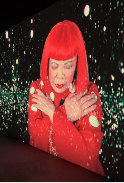 Yayoi Kusama's The Vision of Fantasy That We Have Never Seen Is This Splendor (Tokyo)