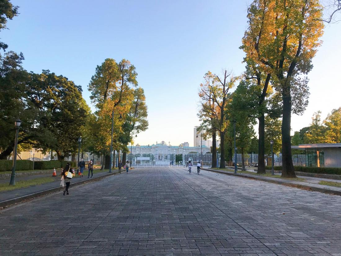 Akasaka Palace - A Glimpse of European Glamor in the Heart of Tokyo | JAPANKURU | - JAPANKURU Let's share our Japanese Stories!
