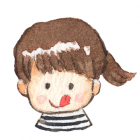 芋圓遊日插畫雜記 Roroenn