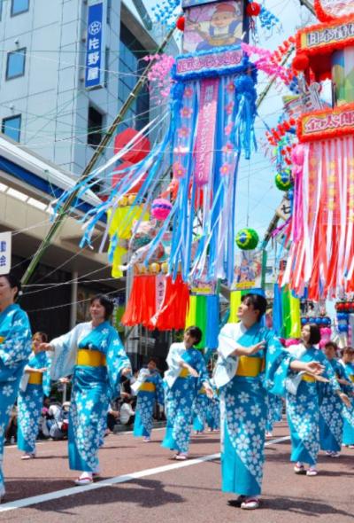 2021湘南平冢七夕祭