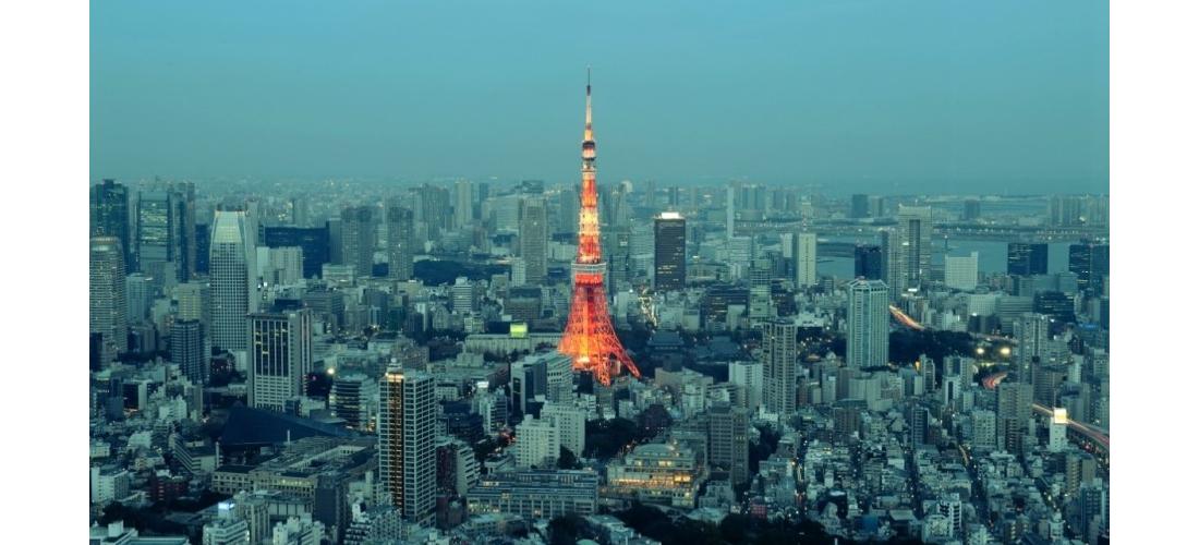 神羅大廈天天可闖?東京鐵塔再開放參觀!想登塔必備條件兩者擇一