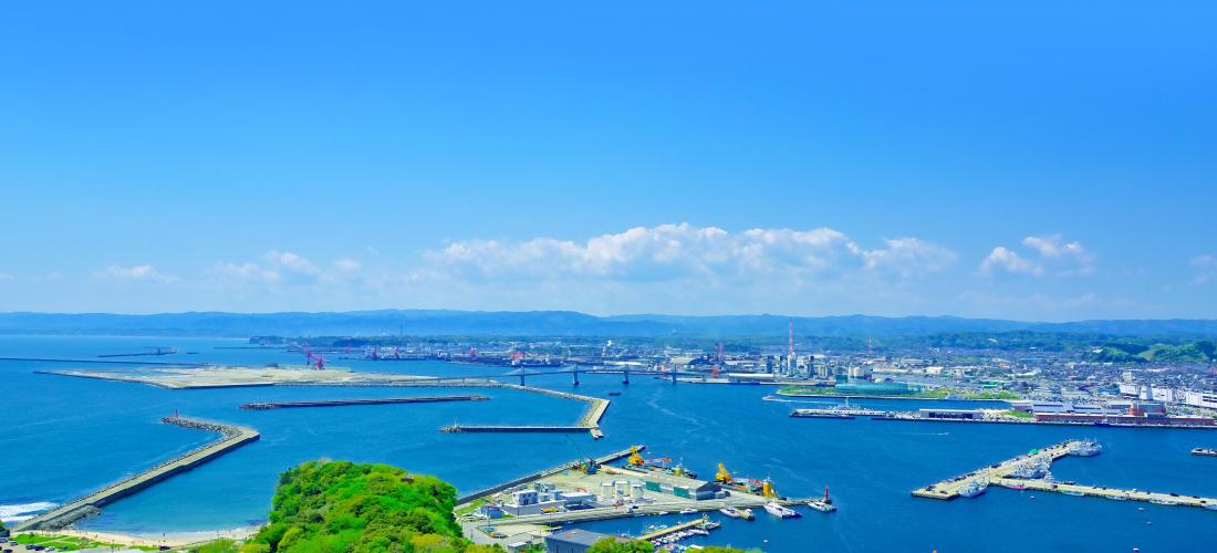 【認識日本極上美食特輯:常磐海產】01 關於福島  你的以為可能只是你以為