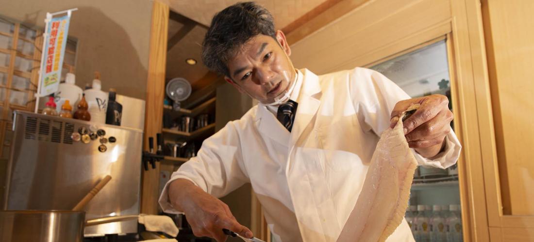 【日本極上美食之常磐海產特輯】10 想嚐道地福島料理 東京必訪餐廳3選