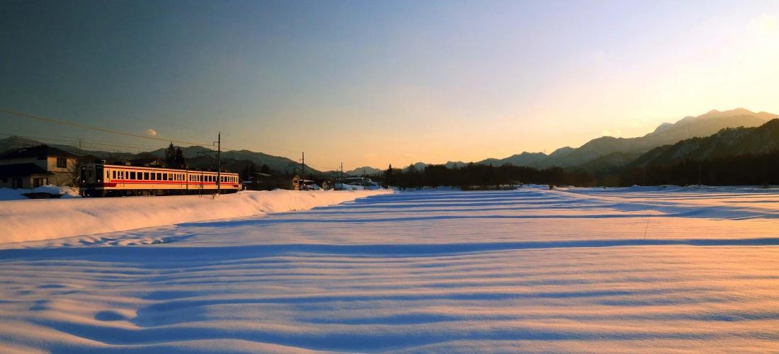 春夏秋冬景如畫  福島南會津町:攝影控日本旅遊不可錯過的自然天堂