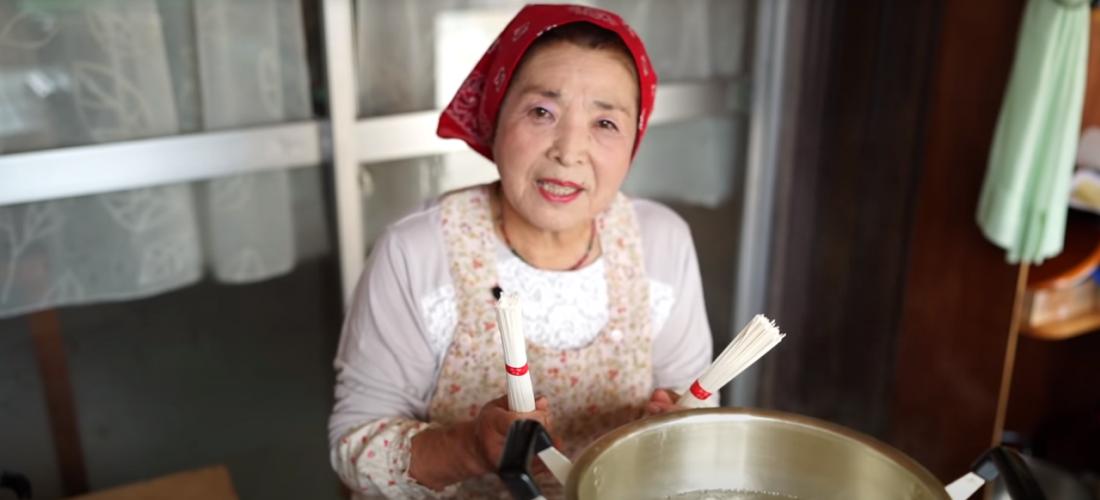 日本素麵煮不得?香川麵舖女將阿嬤傳授素麵料理訣竅