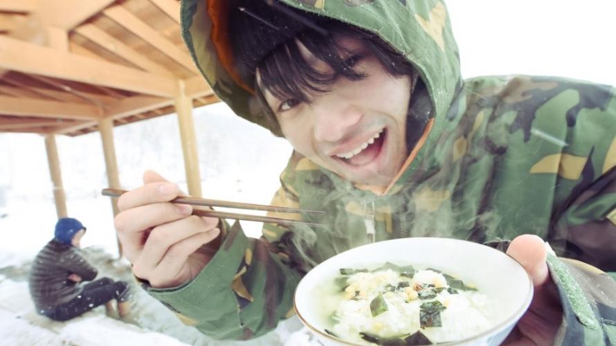 日本便捷美食代表品牌!永谷园茶泡饭之旅 --北海道地区限定口味篇