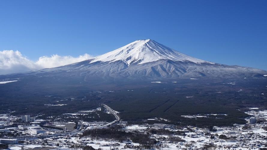 คู่มือการปีนภูเขาฟูจิ 2017! ★ เริ่มฤดูเยี่ยมชม!