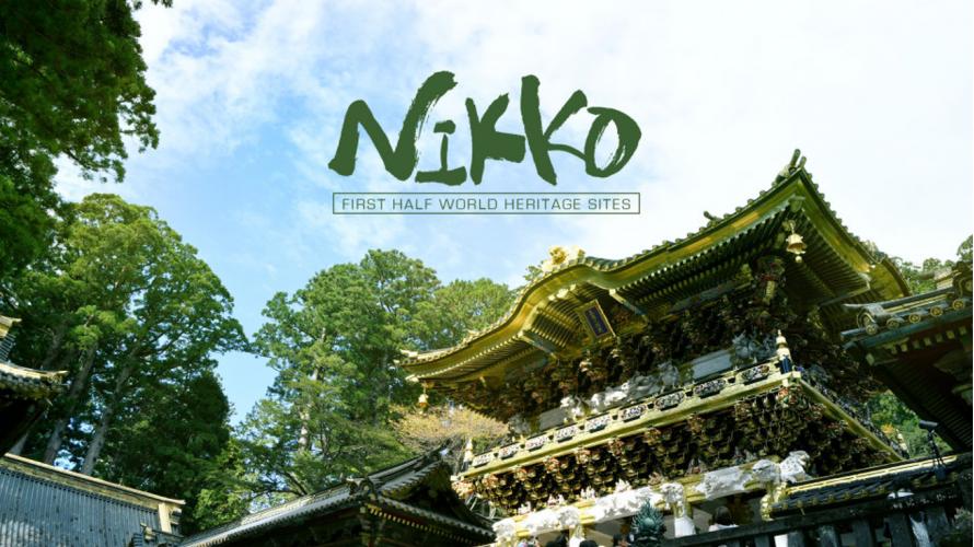 เที่ยวเมืองมรดกโลก ✪ Nikko !!