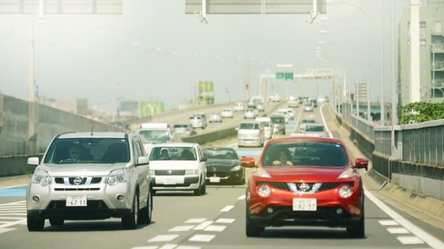 Sự thật về Quy định Lái xe bên trái Làn đường ở Nhật mà có thể bạn chưa biết!?