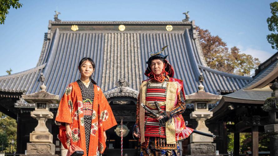 ครบเครื่องเรื่องเที่ยว | ตะลุย Tochigi (Part 1)