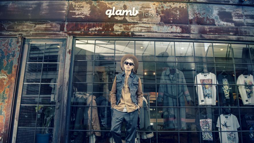 Marque japonaise de vêtements à Harajuku - glamb Tokyo collabore avec  Jojo's Bizarre...