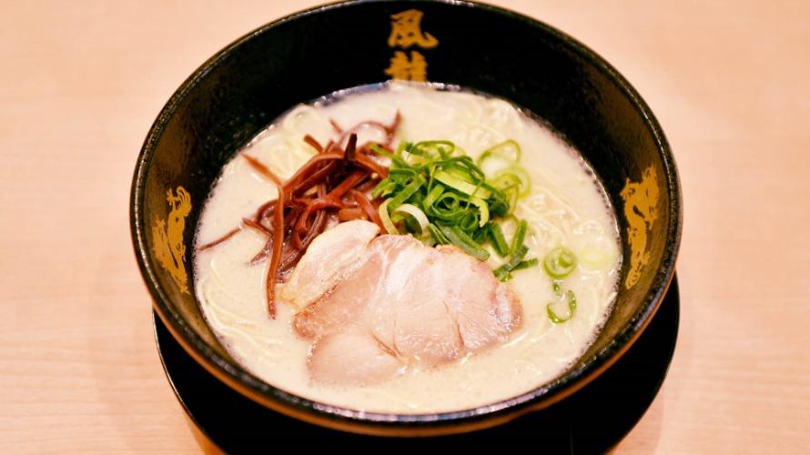 3 loại Ramen nhất định phải thử ở Tokyo