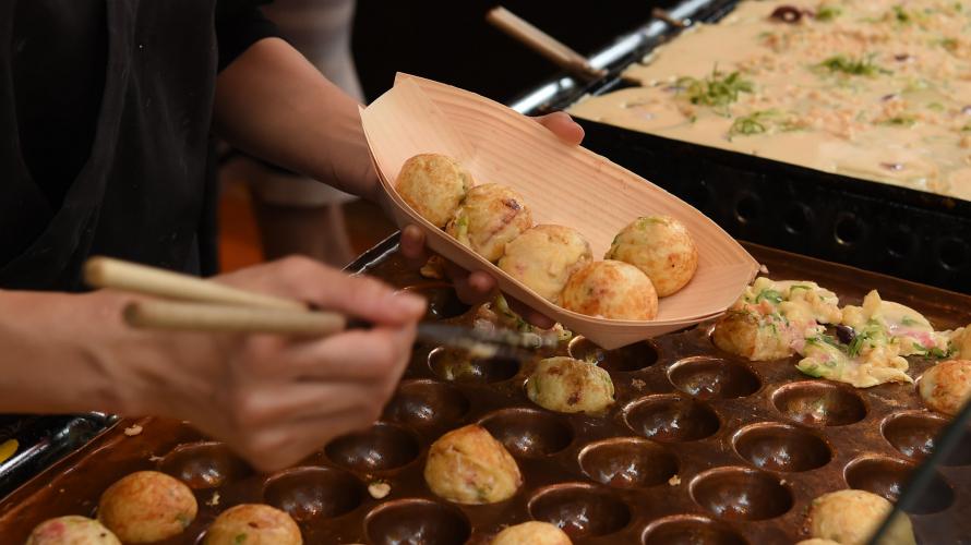 Les plats à ne pas manquer à Osaka | Une liste des repas les plus populaires de la...