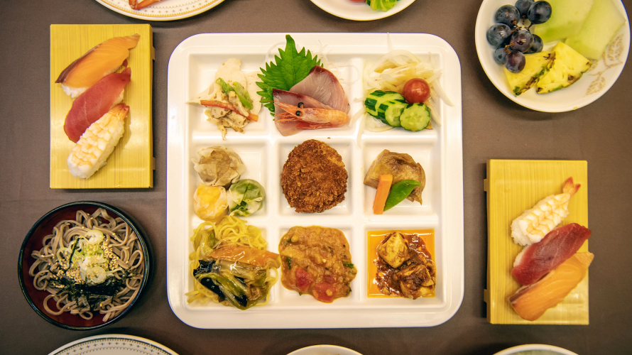 Recommendations for Japanese Hotels With Delicious Meals!