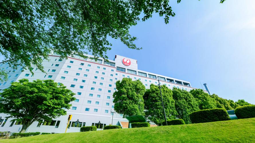 成田机场住宿推荐 深夜或红眼航班都OK的成田日航酒店 旅游商务首选