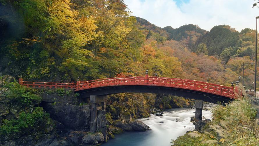 Du lịch ở đâu tại Nhật Bản để có trải nghiêm thú vị nhất trong suốt 12 tháng