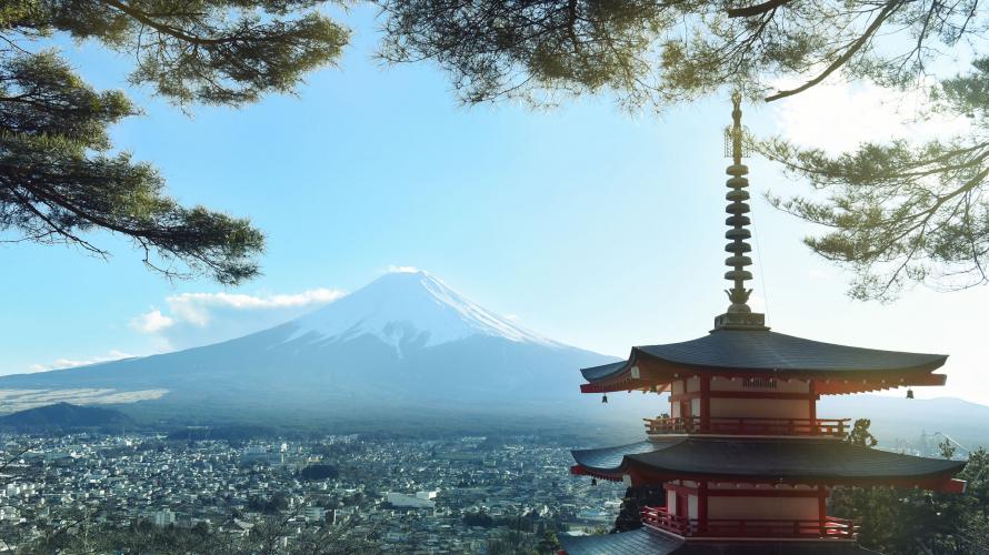 2019년 여름 일본여행 추천지! 후지산 등산의 계절이 찾아왔다!