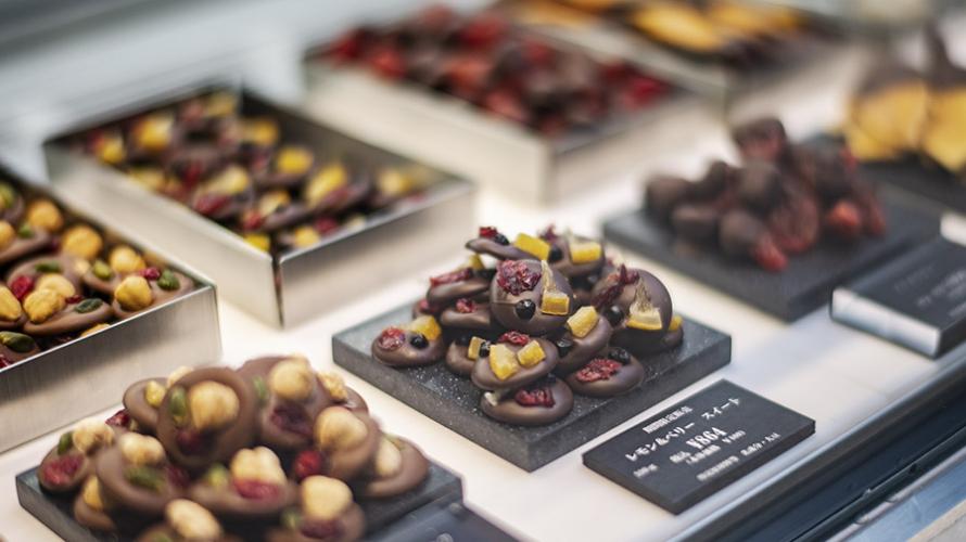Le Mary's Chocolate Cafe: la saveur chocolatée qui traverse les âges