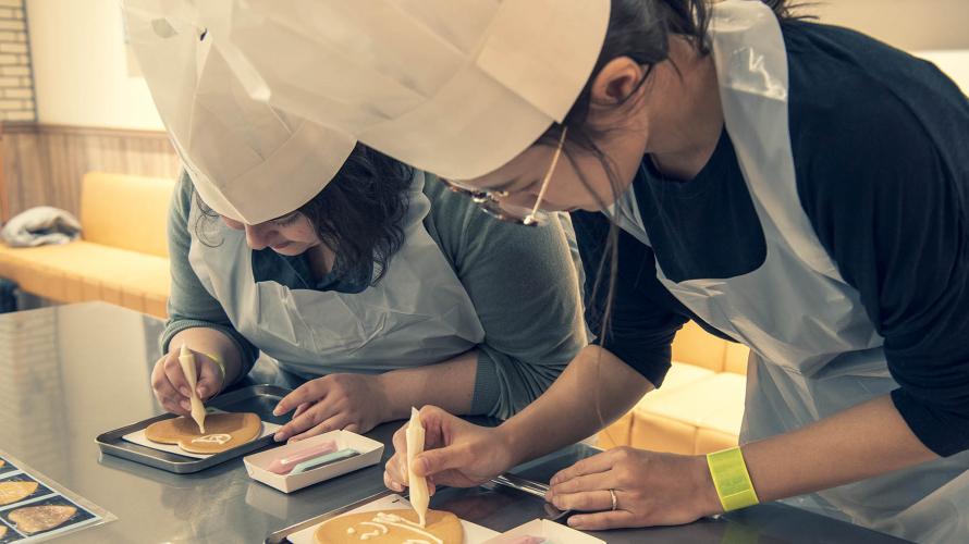 Ghé Thăm Xưởng Bánh Shiroi Koibito Tại Công Viên Nổi Tiếng Ở Sapporo